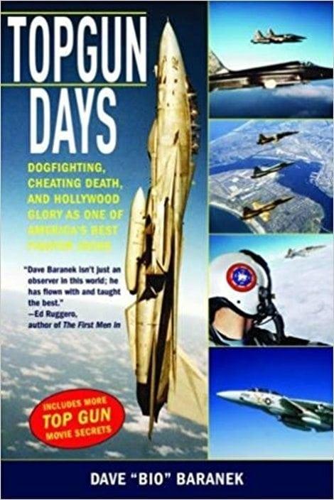 F-14 Top Gun Days  First Microprocessor